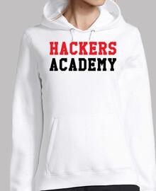academia de hackers