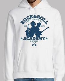 Académie de rock amp roll