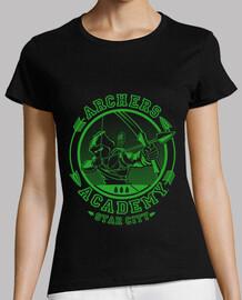 académie des archers