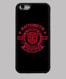 académie des autobots