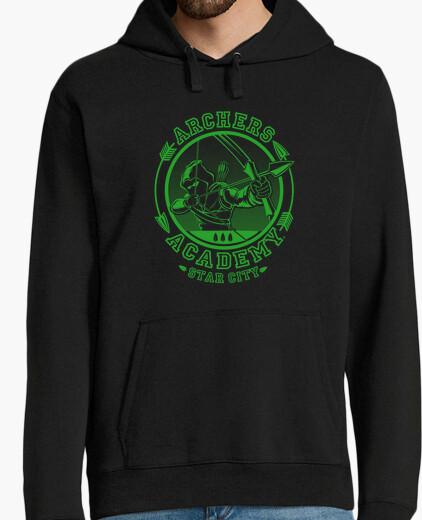 Academy archers hoody