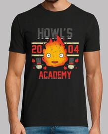 accademia di howl