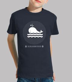 accademia marinaio per i bambini