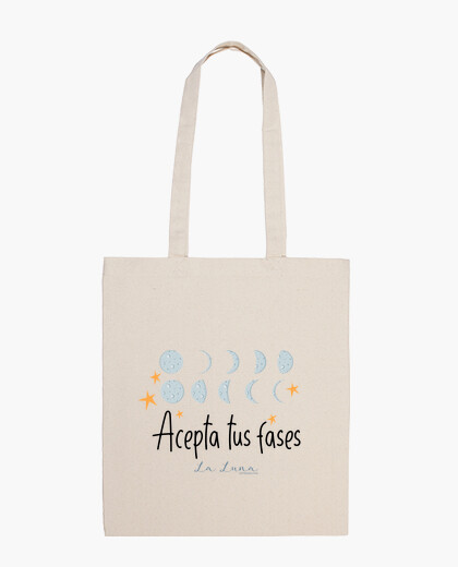 Accept your phases bag