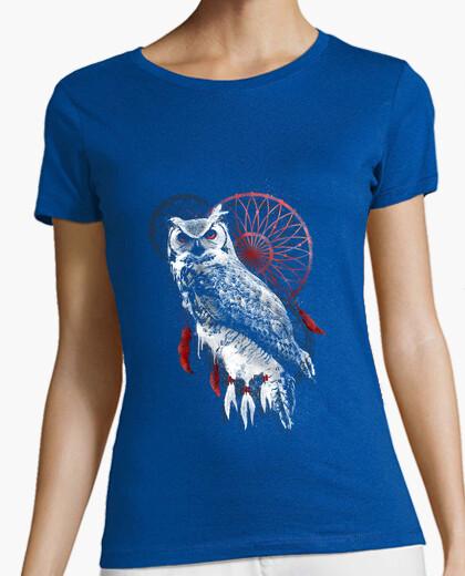 T-shirt acchiappa sogni