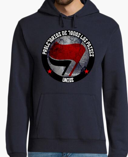 Jersey Acción Antifascista 2