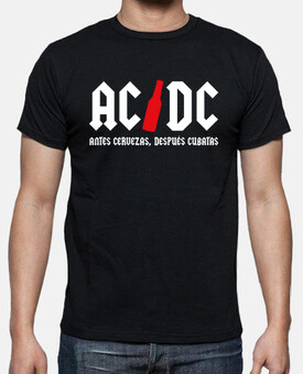 acdc (formerly beers after cubatas)