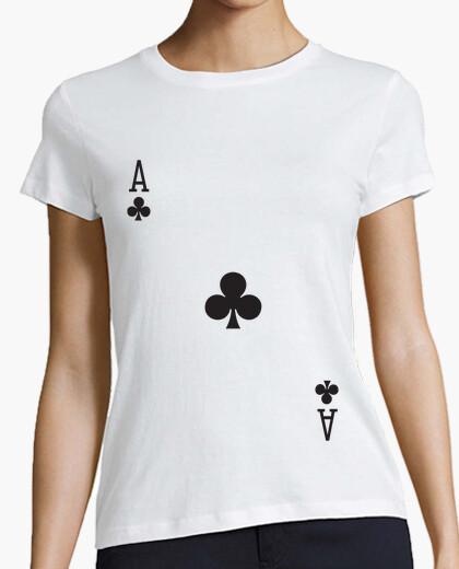 Camiseta Ace Of Clubs