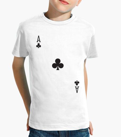 Ropa infantil Ace Of Clubs