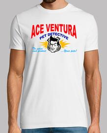 Ace Ventura - Tarjeta de Visita