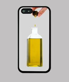 Aceite de oliva andaluz por supuesto