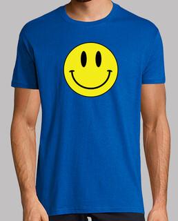 Acid_House-Smile BLUE