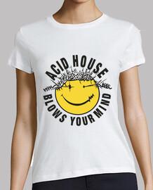 acid house soffia your mind
