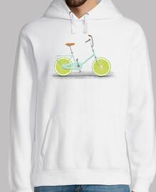 acido t-shirt bonne route