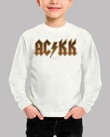 AC/KK BEBÉ blanca
