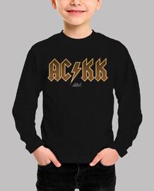 AC/KK BEBÉ/AZUL