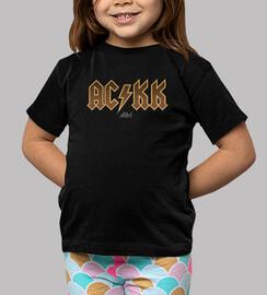 AC/KK negra