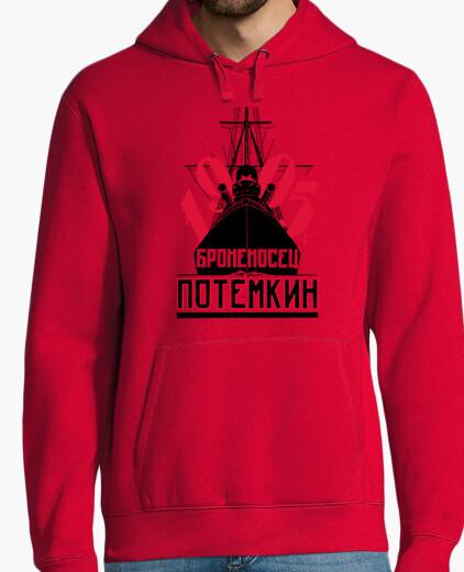 Sudadera Acorazado Potemkin