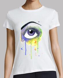 acquerello eye