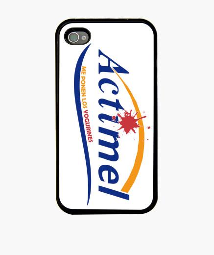 Actimelizate iphone cases