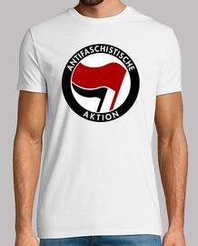 Action Antifasciste (Antifaschistische Aktion)