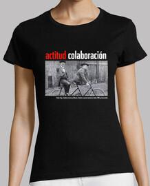 Actitud Colaboración