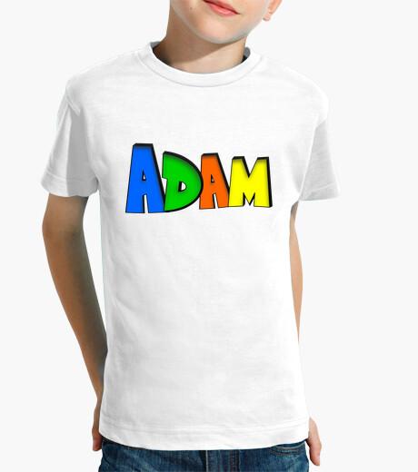 Vêtements enfant Adam