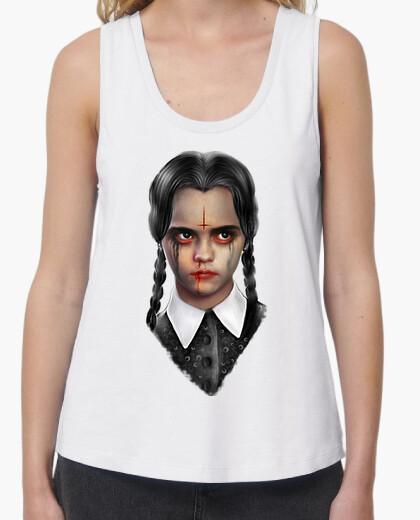 Camiseta Adams