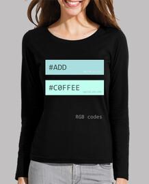 ADD C0FFEE rgb code