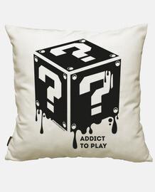 addict per giocare nero