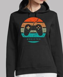 addicted video games