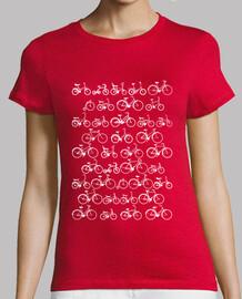 adicción a la bicicleta