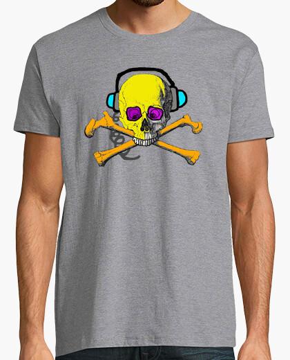 Camiseta ADICTION