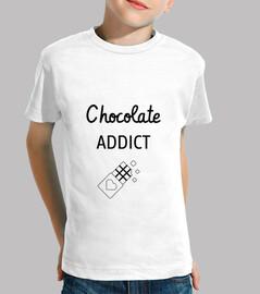 adicto al chocolate - adicto al chocola