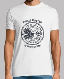 Adicto Al Fitness Gym Crossfit