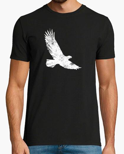 T-Shirt adler