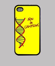 ADN de Campions