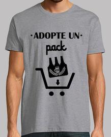 adopt a beer pack
