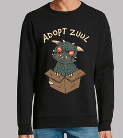 adopt zuul