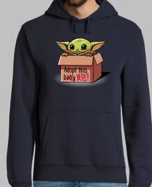 Adopta un Jedi