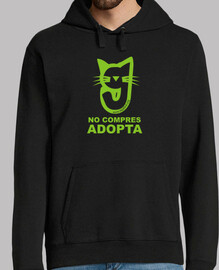 adopte sweat