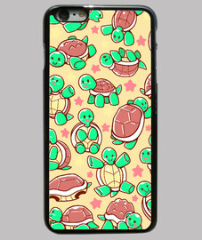 Adorable Turtle pattern Phone Case