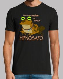 Adoremos al hipnosapo