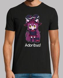 adoribus!