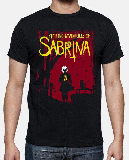 adventure agghiaccianti of sabrina