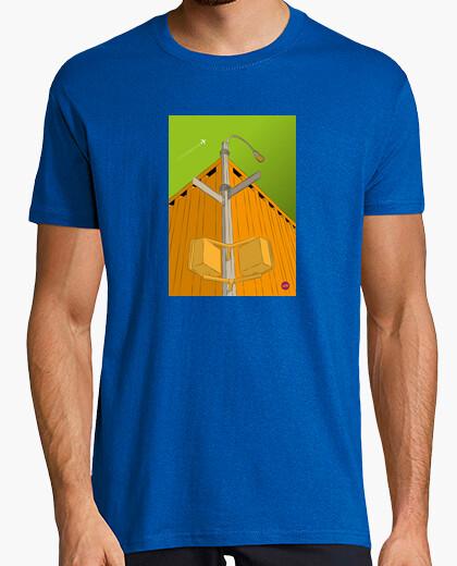 Advocado Sky. Aplícalo sobre diferentes colores y estilos de camiseta de niño y adulto