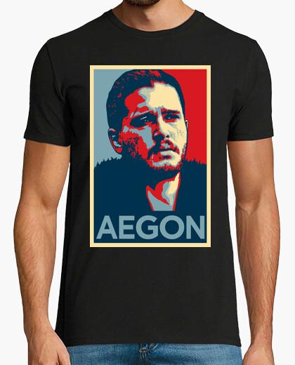 Aegon h t-shirt