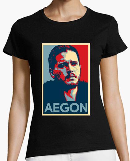 Camiseta Aegon M