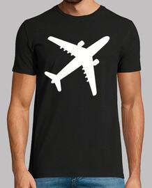 aeroplano del jet