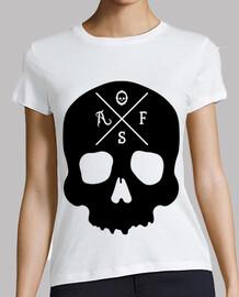 AF Skull black